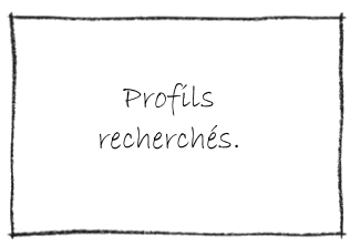 Profils recherchés par Nepsen