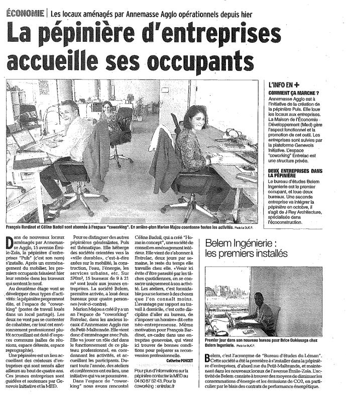 article belem