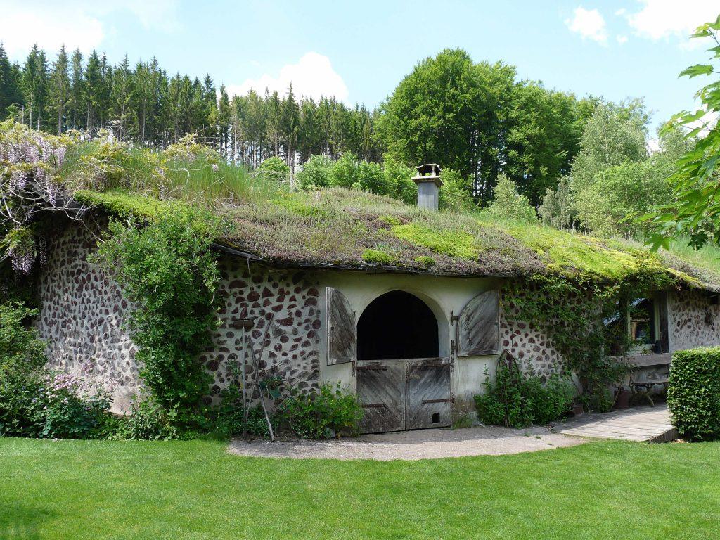 Design realiser un toit vegetal saint denis 2233 for 9 jardin fatima bedar saint denis