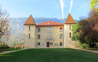 Réhabilitation énergétique de la Mairie de Montbonnot:     Un Château qui réduit sa consommation énergétique de 33%.