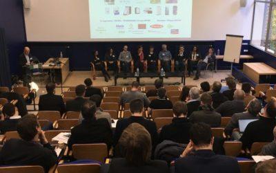 MAJ 2020 09 30 : le 21ème Forum Technique Photovoltaïque de Valpré prévu initialement le 13 octobre est annulé