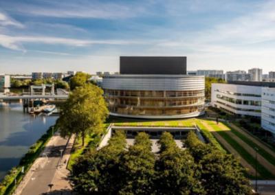 Maîtrise d'œuvre | Réfection des toitures, solaire photovoltaïque | Nantes (44)