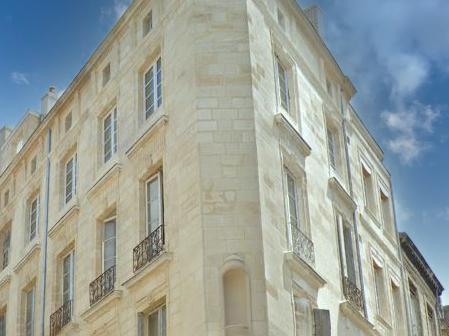 Maîtrise d'œuvre | Rénovation d'un Immeuble du 18ème | Centre Historique | Bordeaux (33)
