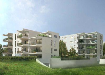 BET Structure | Construction logements sociaux | Bellegarde (01)