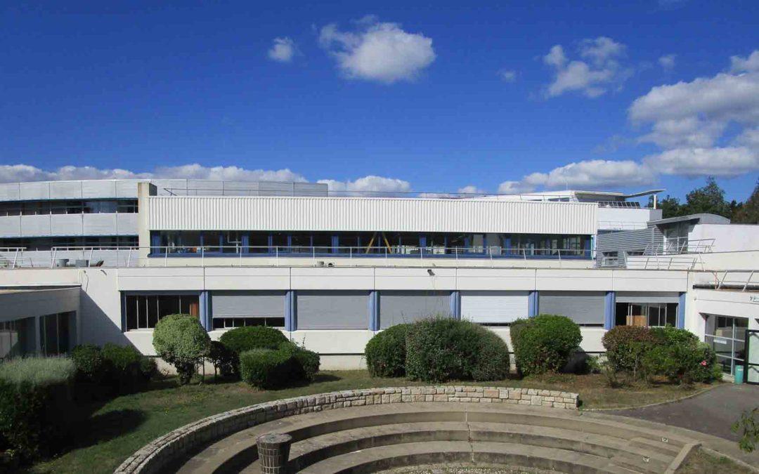 Maîtrise d'œuvre | Réhabilitation complète du bâtiment HSE, IUT Lorient (56)