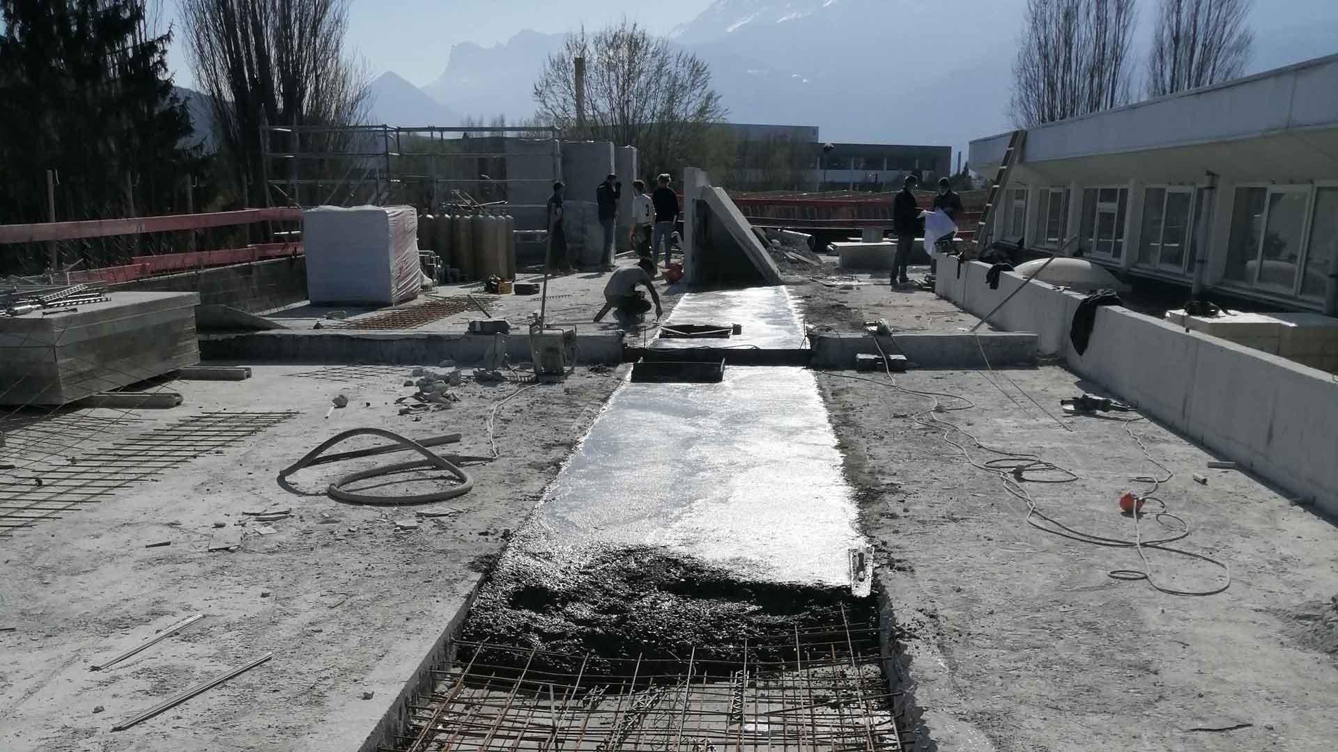 BET-structure-béton-armé-surélévation-tertiaire
