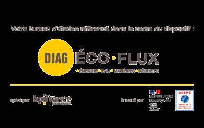DIAG ECO-FLUX, payez un peu, économisez beaucoup !